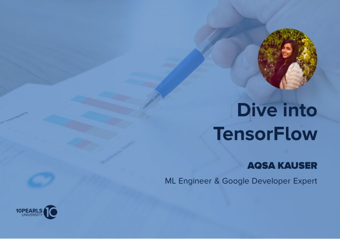 Dive into TensorFlow