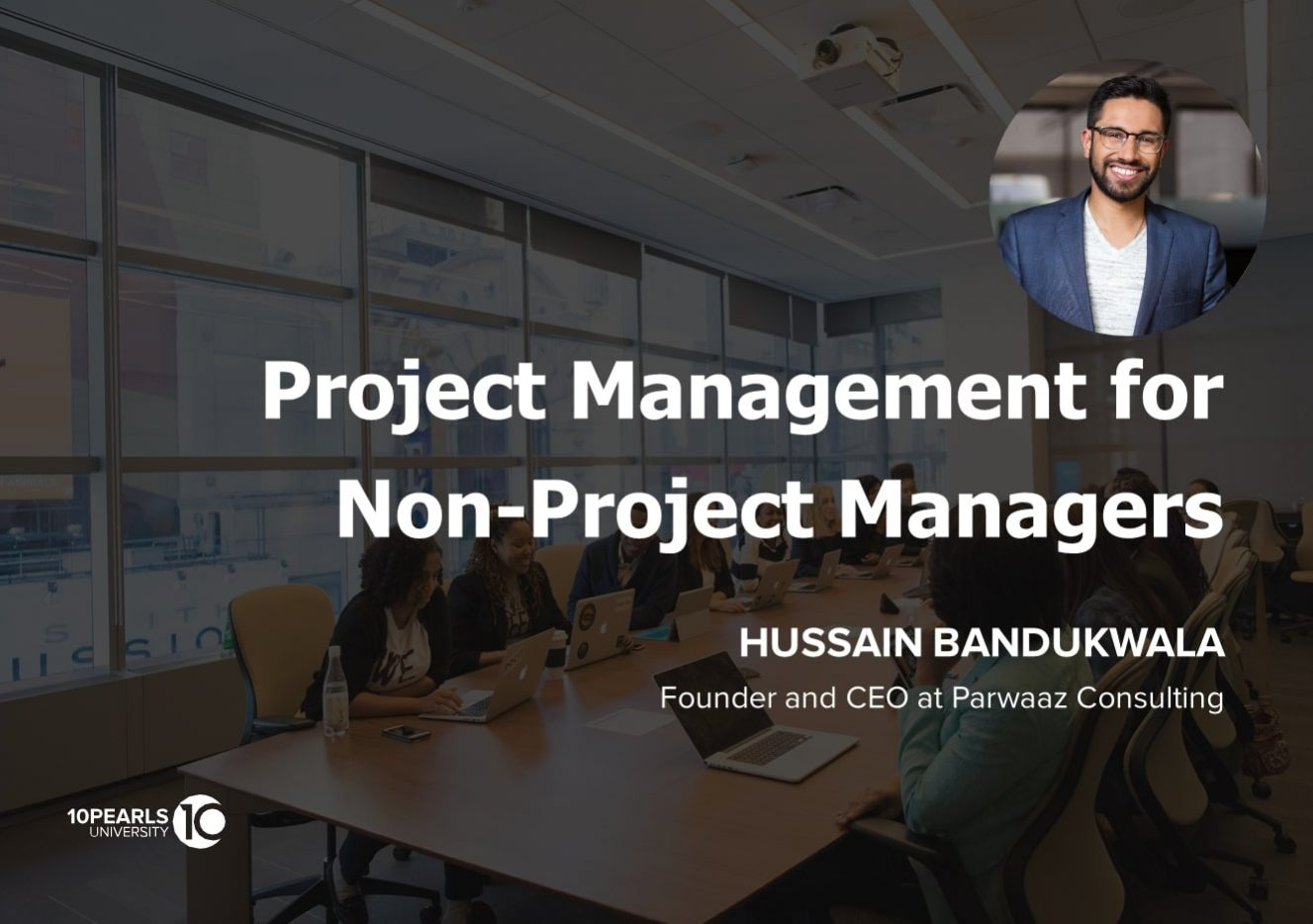Project Management for Non-Project Managers Outer
